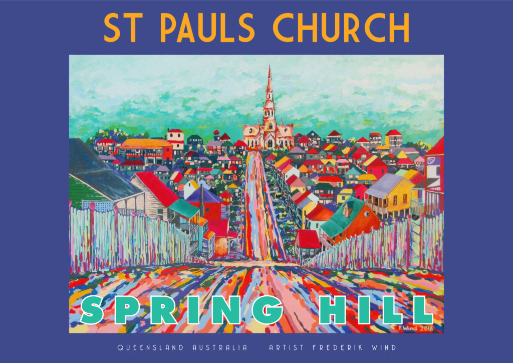 07 St Pauls Spring Hill PRINTS